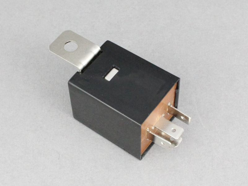 12v electronic flasher hazard relay 21wx2 5w 12 volt planet